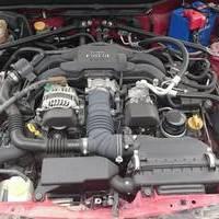 トヨタ86のサムネイル