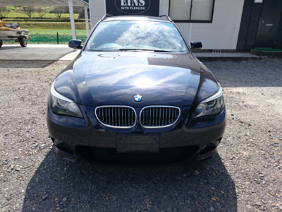 BMW525ツーリング