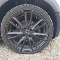BMWミニのサムネイル
